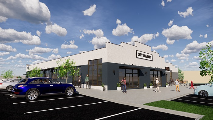 A Former Truck Stop In North End Will Soon Experience A