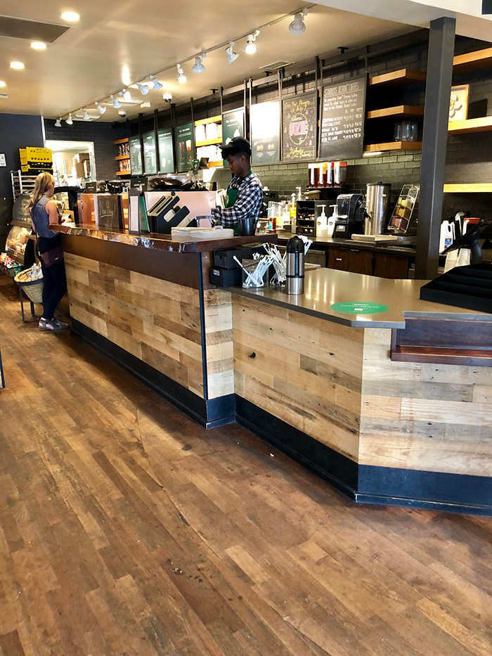 A medical office developer has purchased the historic Dilworth building that's been home to Starbucks for about two decades.