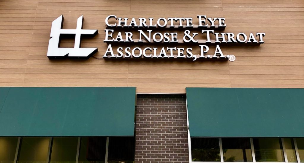 Win $250 to explore the #sightsandsoundsofclt from Charlotte Eye Ear Nose & Throat Associates