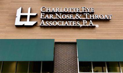 Win $250 to explore the #sightsandsoundsofclt from Charlotte Eye Ear Nose & Throat Associates