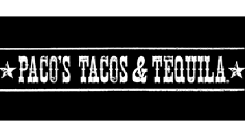 Sous Chef at Paco's Tacos & Tequila
