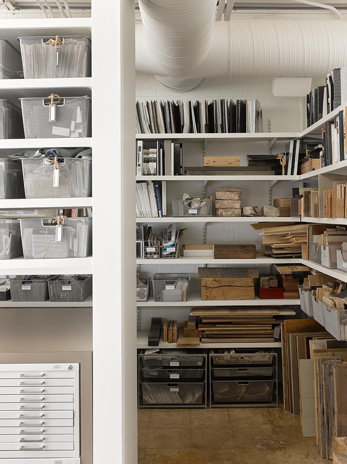 Pursley-Dixon-Architecture-office-tour-storage