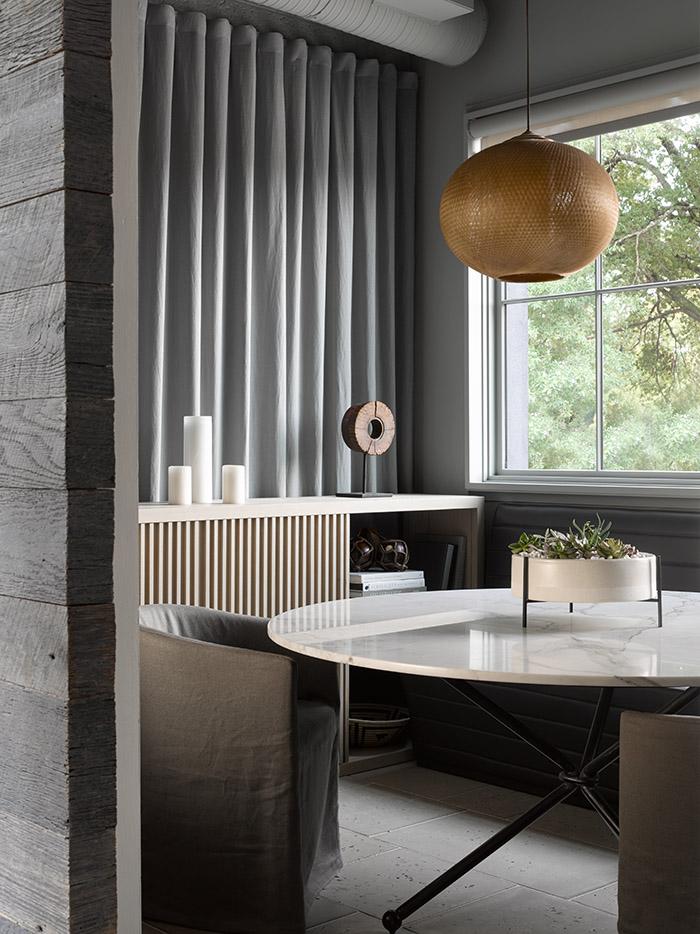 Pursley-Dixon-Architecture-office-tour-table