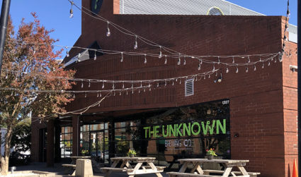 Trivia at Unknown Brewing