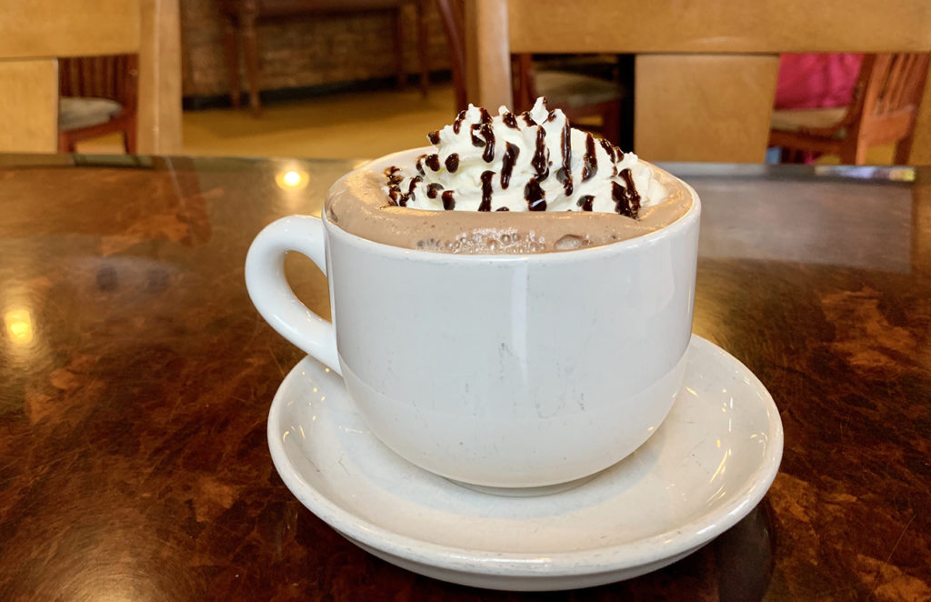 The 8 best hot chocolates in Charlotte