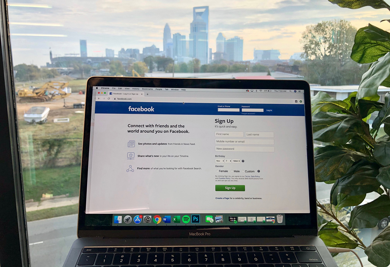 After 11 years as a user, I just permanently deleted my Facebook account