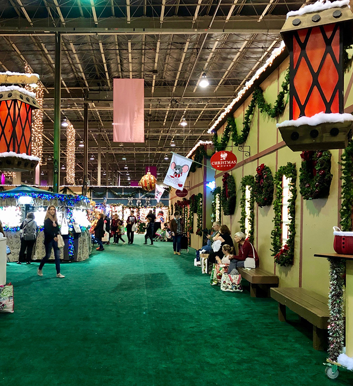 Southern Christmas Show 2020.23 Must Do Festive Holiday Events In Charlotte Charlotte