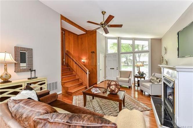 315 Cooper Driveliving room