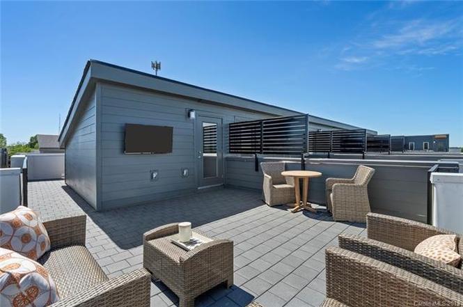 519 Sedgefield Park Drive rooftop