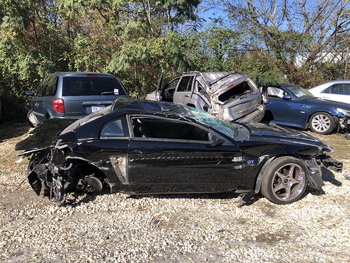 Alvin Jacobs accident
