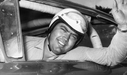 A few words on Junior Johnson, the 'American hero' who lived a quiet Charlotte life