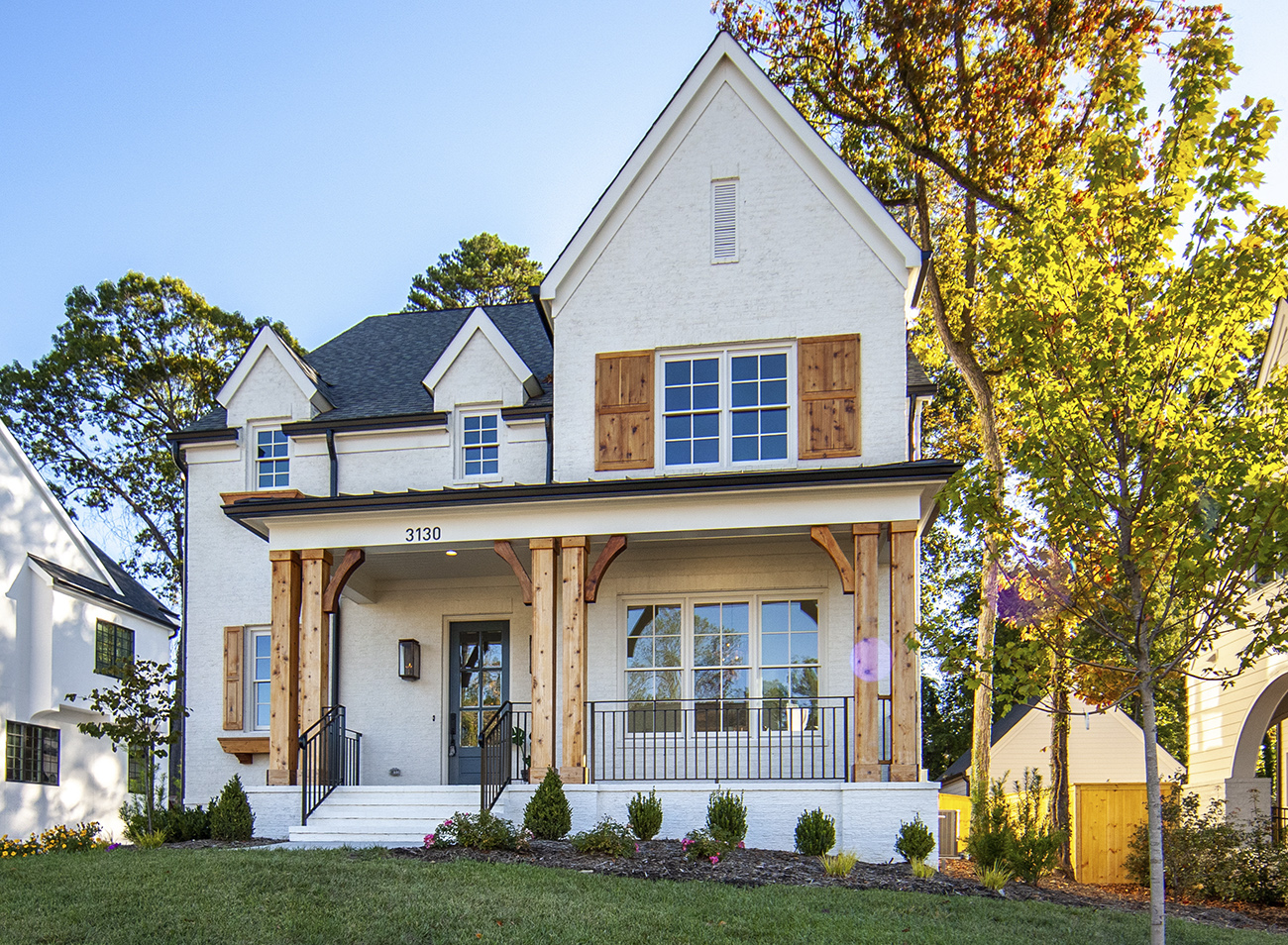 House hunting? Top 10 open houses this weekend including two new builds in Cramers Pond asking $1M+