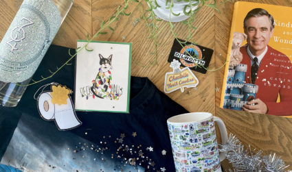 Gift guide: 46 local items for everyone on your list under $100