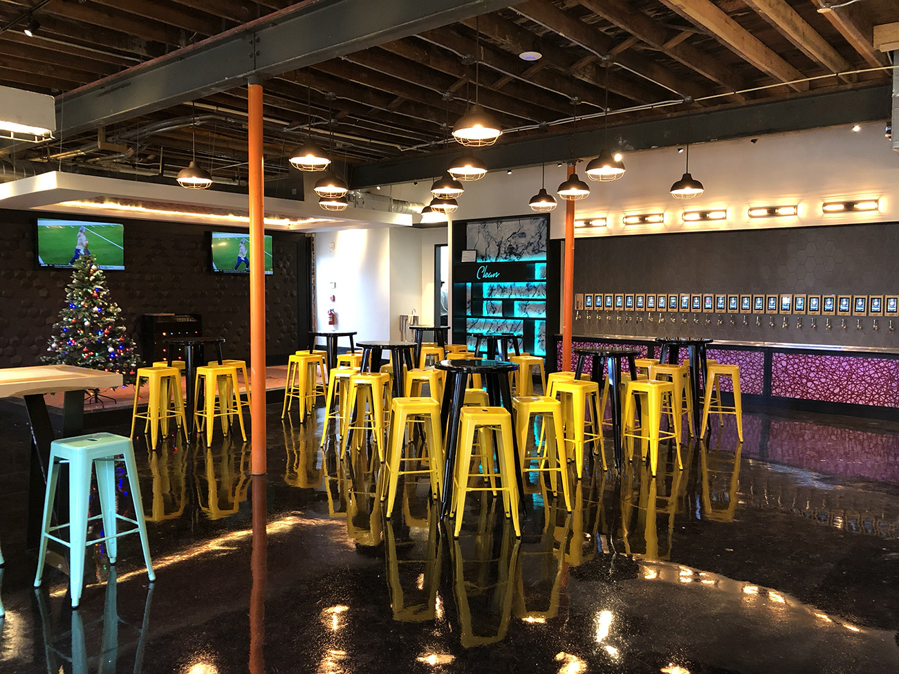 Self-serve taproom The Studio opens between Mac's and Southbound — expect focus on live entertainment