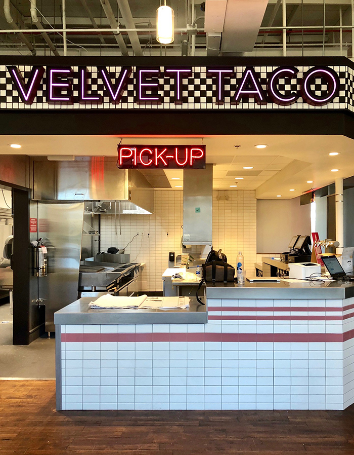 velvet taco location in charlotte