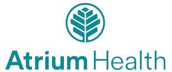 Atrium Health logo web story