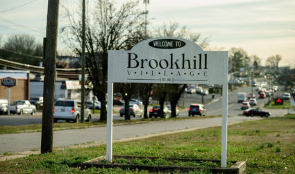 'This is maddening': The Brookhill project is on the brink. Again.