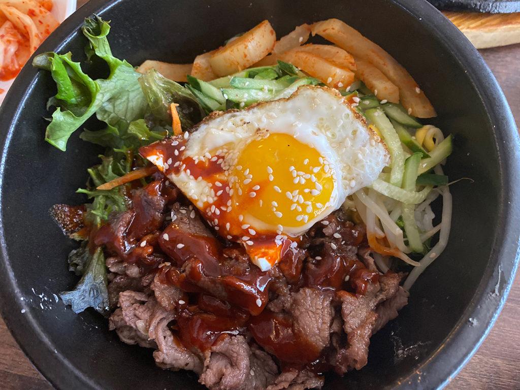 7 must-try Korean restaurants in Charlotte