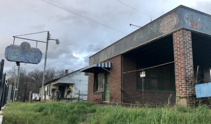 Longtime family-run Herrin Ice begins a new chapter as its NoDa property will be turned into apartments
