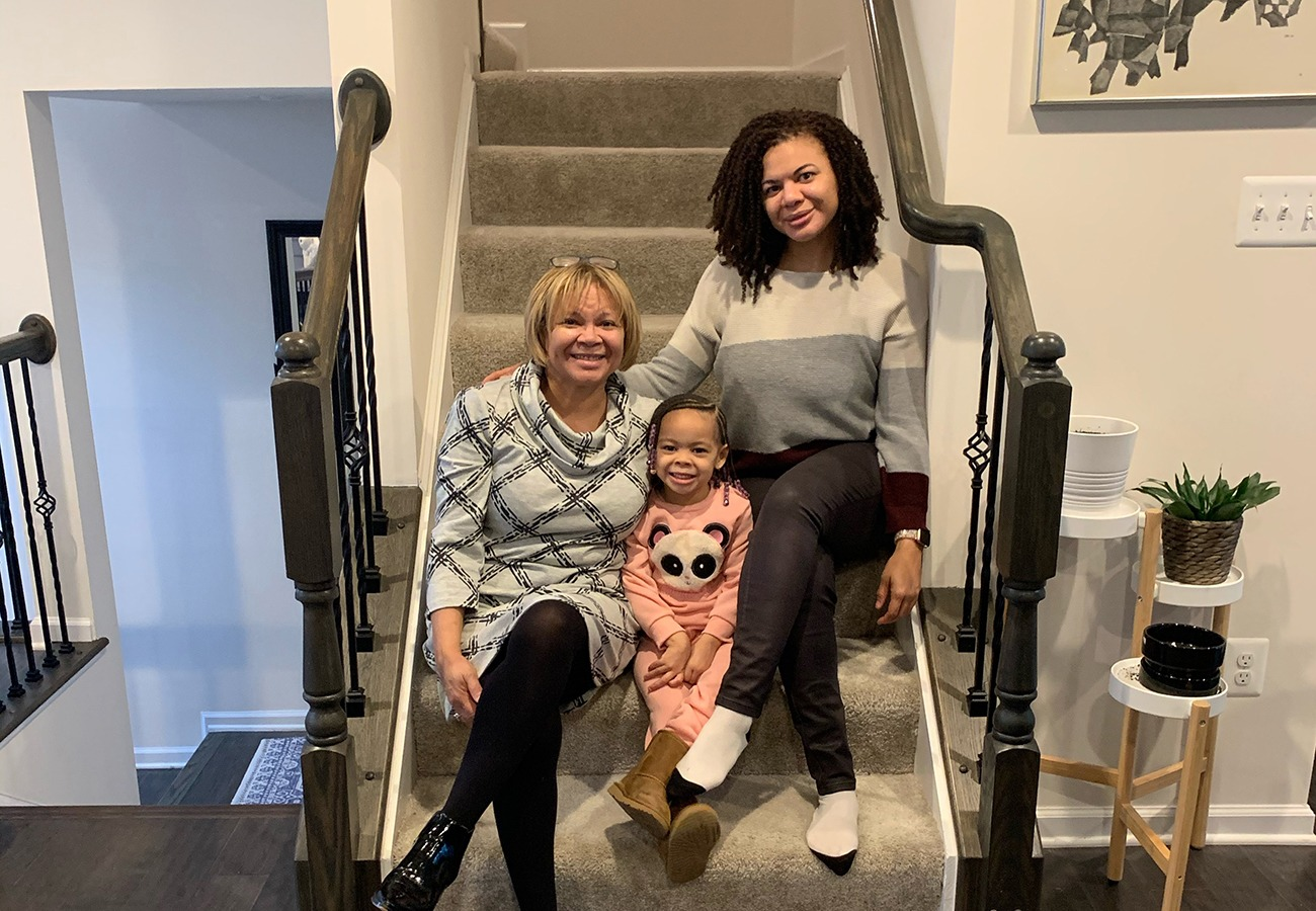 Boomer vs. millennial, practical vs. progressive: How Charlotte's mayor and her daughter build bridges over their differences
