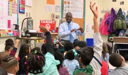 Can Earnest Winston restore the community's trust in Charlotte-Mecklenburg Schools' leadership?