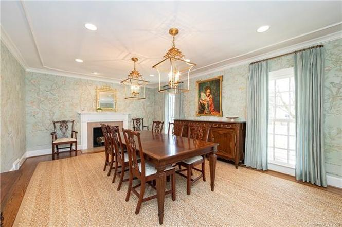 1775 Sterling Rd dining room