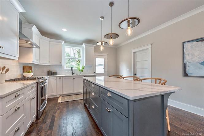 3015 Virginia Ave. kitchen