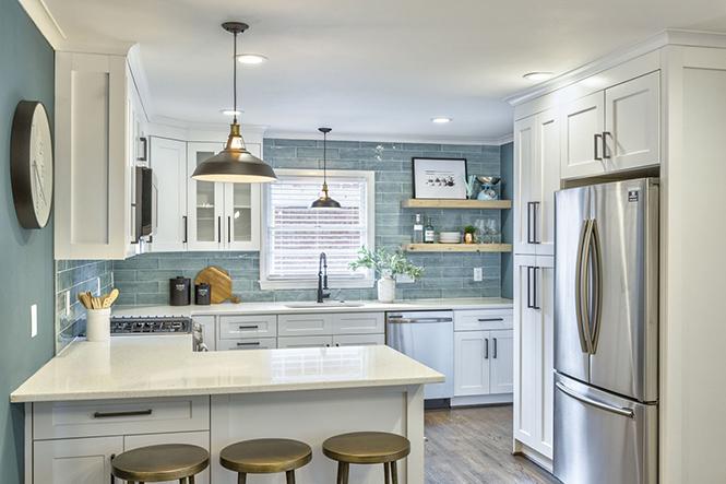 3959 sheffield drive kitchen