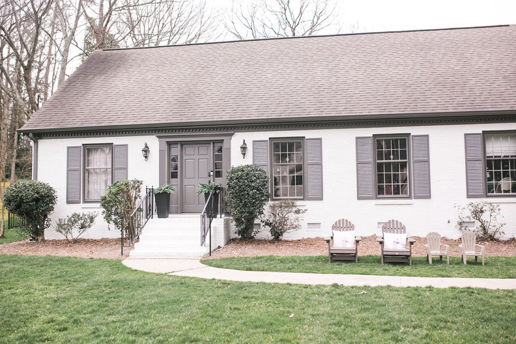 Home Tour: Single mom transforms Sharon Hills home — and shares tips for renovating on a budget