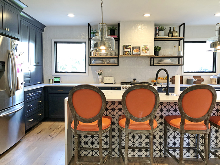Madeline Hughes Home Tour kitchen