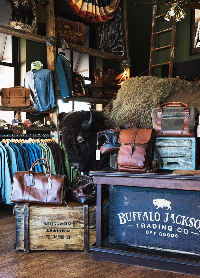 buffalo jackson store in mathews charlotte
