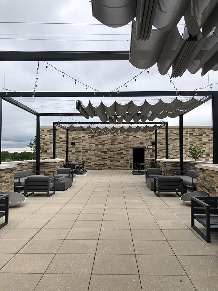 cordial rooftop
