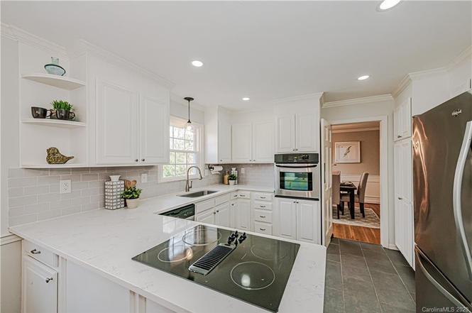 3731 Ashton Drive kitchen
