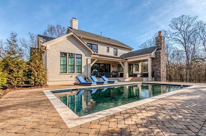6237 Sharon Acres Rd pool