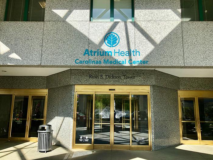atrium-health-carolinas medical center