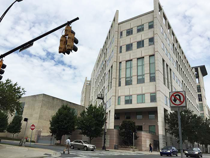 divorce at mecklenburg-county-courthouse