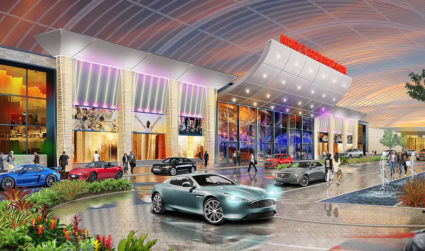 Vegas-style casino planned for Kings Mountain, just 35 miles from Charlotte