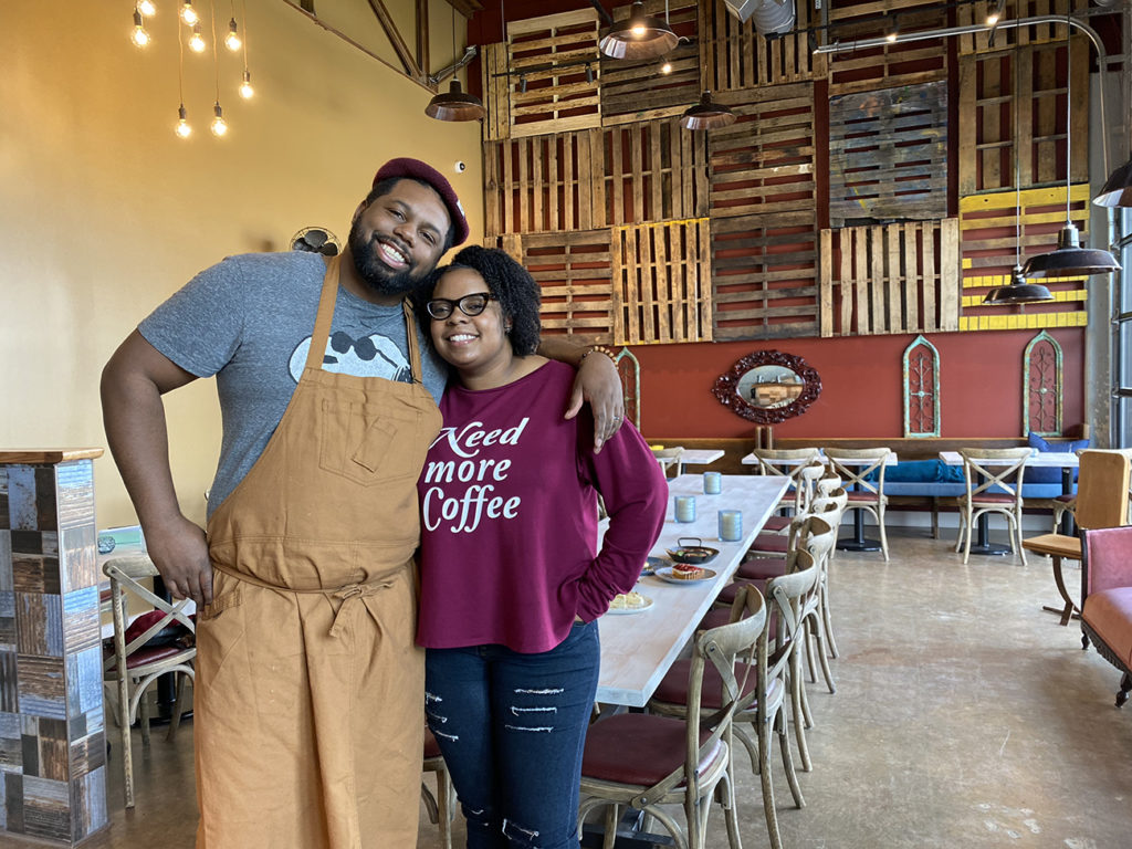 How to support Black-owned businesses in Charlotte