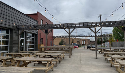 Sycamore Brewing voluntarily closes amid the pandemic — again