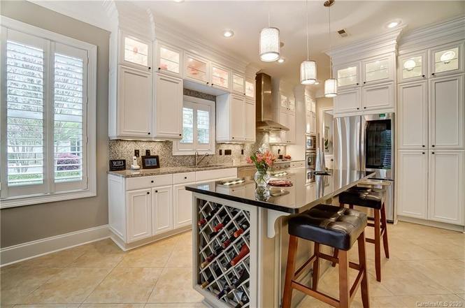 9602 Wheatfield Rd kitchen