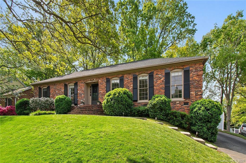 Hot homes: 10 houses for sale in Charlotte right now in the $400Ks