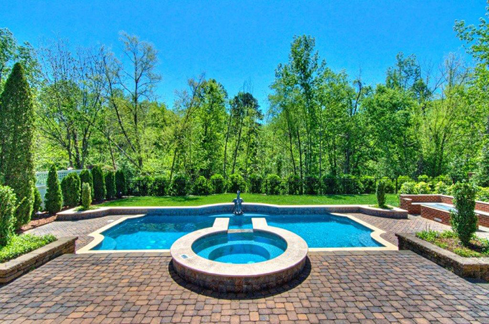 ron rivera listing pool