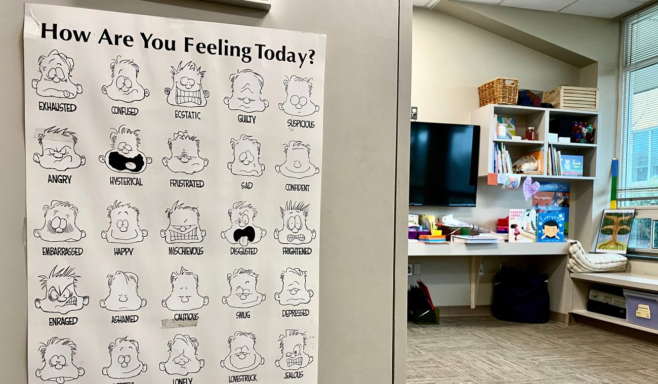 Kids are dealing with anxiety – here's how three Charlotte school counselors are helping them cope