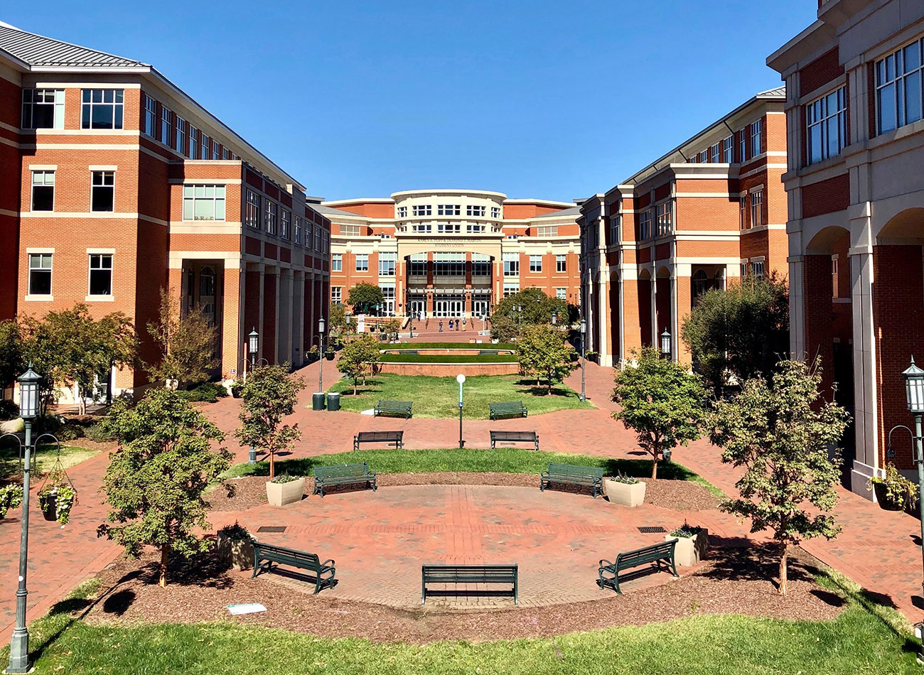 Atrium and Novant plan a massive field hospital at UNC Charlotte to handle surge of COVID-19 patients