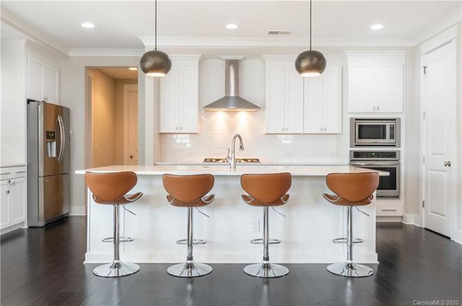 112 Slocumb Lane kitchen