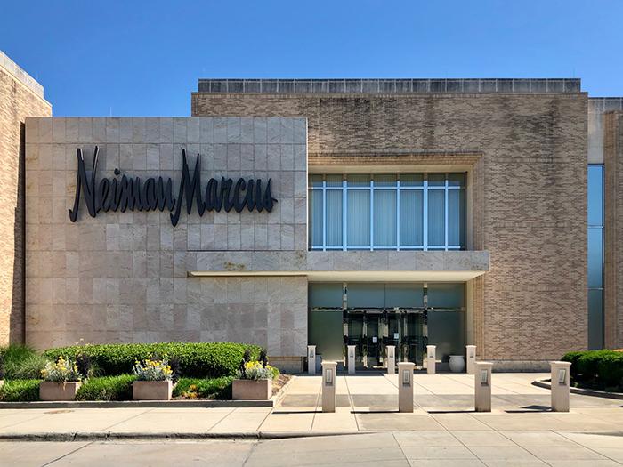 Neiman Marcus SouthPark