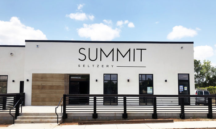 Spiked 'seltzery' opening in Charlotte this summer will be the first of its kind on the East Coast