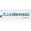 ALLIED UNIVERSAL