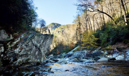 Definitive hiking guide: The 16 best hikes around Charlotte