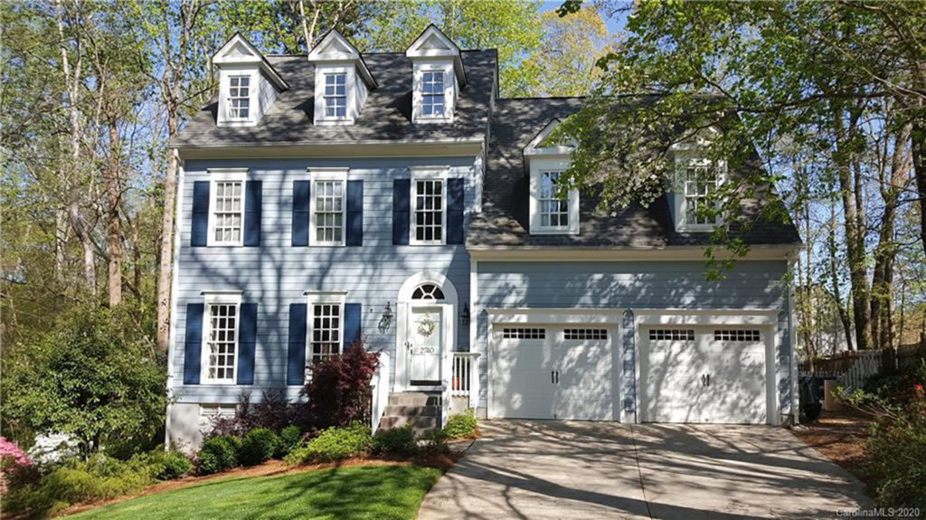 Hot homes: 10 houses for sale in Matthews right now, starting from the $250Ks